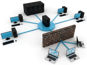 the role played by a firewall in network security swiss network